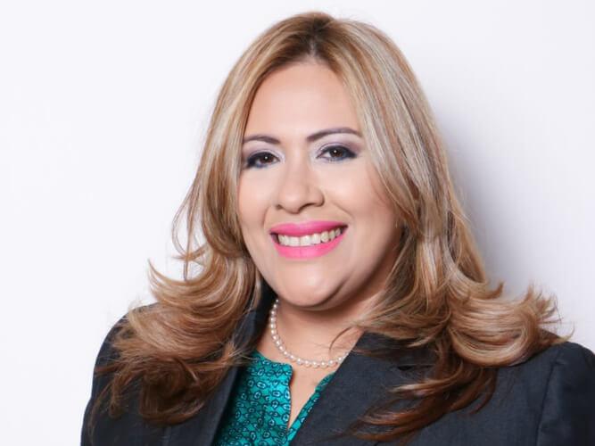 Dessiree Montero